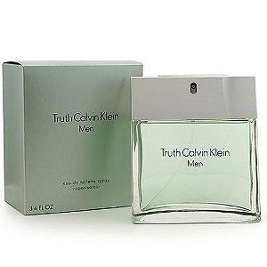 Perfume Masculino Calvin Klein CK Truth Eau de Toilette