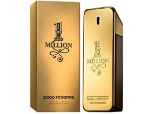 Perfume Masculino Paco Rabanne one 1 Million Eau de Toilette