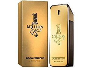 Perfume Masculino Paco Rabanne 1 Million Eau de Toilette