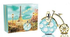 Perfume Feminino Beauty Flower Luxe Mont'Anne Eau de Parfum