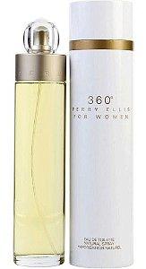 Perfume Feminino Perry Ellis 360 Graus Eau De Toilette
