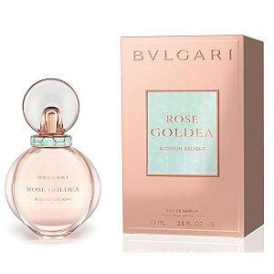 Perfume Feminino Bvlgari Rose Goldea Blossom Delight Eau de Parfum