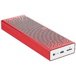 Caixa de Som Xiaomi Mi Bluetooth 2 de 3 Watts