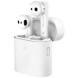 Fone de Ouvido Xiaomi Mi True Earphones 2S Bluetooth Branco