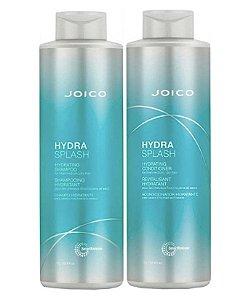 Kit Joico Hydrasplash Hydrating Shampoo + Condicionador 1 Litro