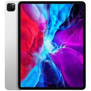 "iPad Pro Geração 2020 ( WIFI ) Tela 12.9 Polegadas"""