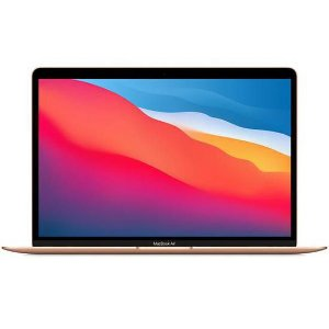 "MacBook Air 2020 Apple M1 / Memória 8GB de RAM / 13.3"" Polegadas"