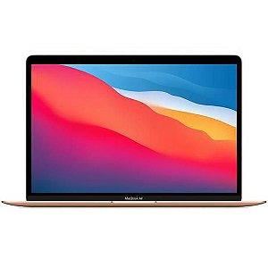 """MacBook Air 2020 Apple M1 / Memória 8GB de RAM / 13.3"""" Polegadas"""