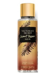 Body Splash Victoria's Secret Coconut Passion Noir 250ml