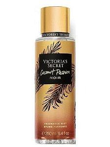 Body Splash Victoria's Secret Coconut Passion Noir 250ml