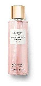 Body Splash Victoria's Secret Coconut Milk & Rose 250ml