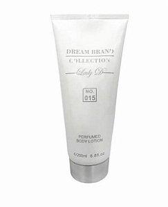 Creme Hidratante Corporal Miss Dior 200ml