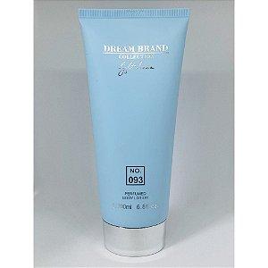 Creme Hidratante Light Blue 200ml