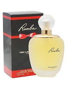 Perfume Feminino Ted Lapidus Rumba Eau de Toilette