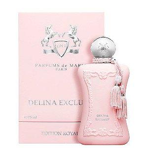 Perfume Feminino Parfums de Marly Delina Eau de Parfum