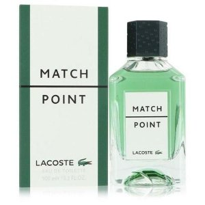 Perfume Masculino Lacoste Match Point Eau De Toilette