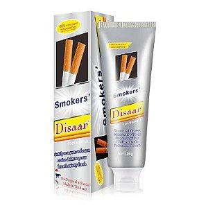Creme Dental Branqueador Para Fumante Dr. Rashel Smoker´s Dissar 100g