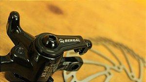Freio a disco (mecânico) BENGAL MB-840 160mm