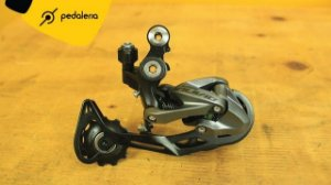 Câmbio Shimano Alivio RD M4000-SGS 9 velocidades