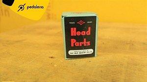 Caixa de direção Headset Oversize Chin Haur