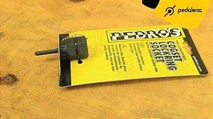 Extrator de Cassette padrão HG, com pino - 6460000