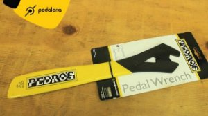Chave para Pedal