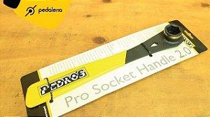 Chave de Soquete Pro 2.0 (24 e 25,4mm) - 6460155