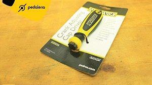 Chave para abrir tampa de pedivela Hollowtech II - 6451215