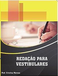 Redação para Vestibulares