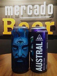Cerveja Dogma Austral 473ml