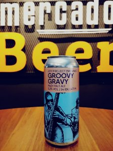 Cerveja Joy Groovy Gravy 473ml