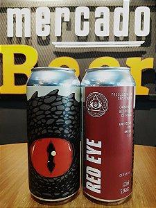 Cerveja Dogma Red Eye 473ml
