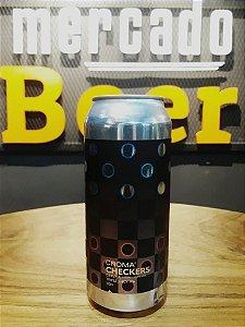 Cerveja Croma Checkers 473ml