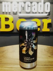 Cerveja Croma Windvane 473ml
