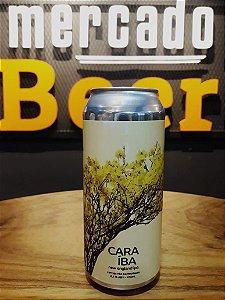 Cerveja Tábuas Caraíba 473ml