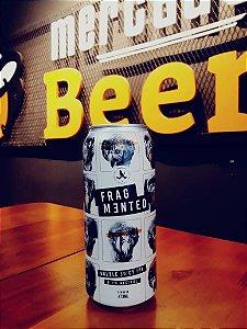 Cerveja Abutres Fragmented 473ml