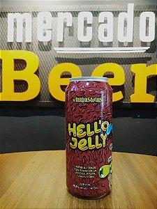 Cerveja Augustinus Hell'o Jelly 473ml