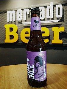 Cerveja Bastards Juicy Jill 355ml