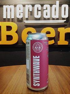 Cerveja Dogma & KSB Synthwave 473ml