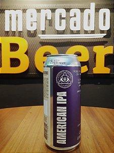 Cerveja Dogma American IPA 473ml