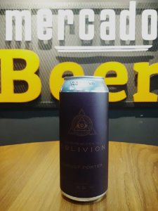 Cerveja Dogma From Rejection To Oblivion III 473ml