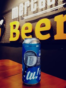 Cerveja Manube Tu 473ml