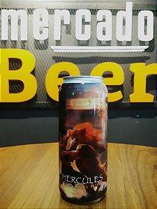Cerveja Spartacus Hercules 473ml