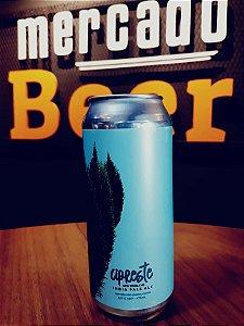 Cerveja Tábuas Cipreste 473ml