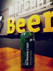 Cerveja Suricato Que Papagaiada Eh Essa? 473ml