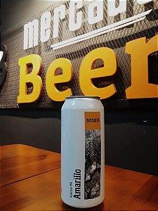 Cerveja Distrito Amarillo 473ml