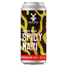 Cerveja Molinarius Spice Mary 473ml
