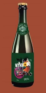 Cerveja Hop Mundi Wynwood DIPA 375ml