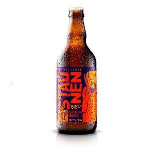 Cerveja Staunen Pumpkin 500ml