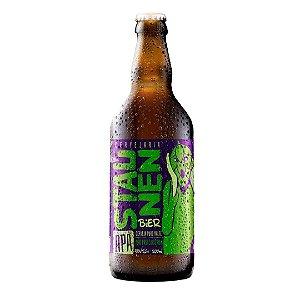 Cerveja Staunen APA 500ml